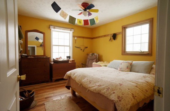 Bedroom – After Remodel