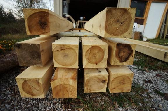 poplar-6x6-timbers