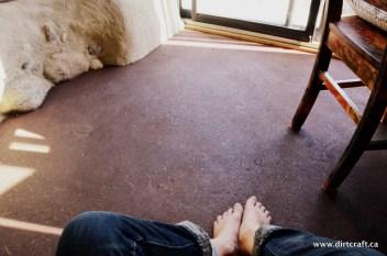 dirtcraft earthen floor image