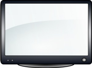 Television-Clipart
