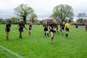 Roses2015 rugby review penalty
