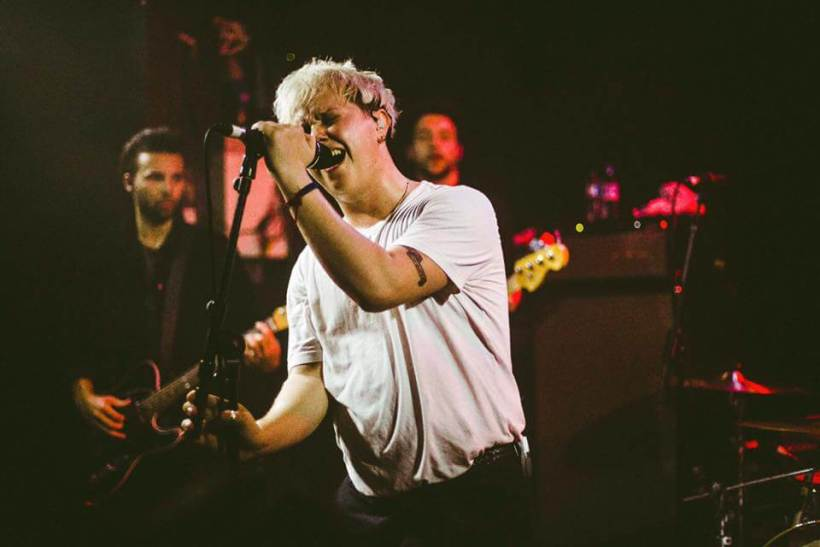 Image credits: Nothing But Thieves Official Facebook Page https://www.facebook.com/NothingButThieves/