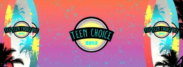 teen choice 2013 logo