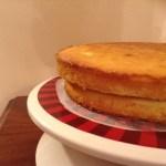 How to Make Classic Vanilla Cake