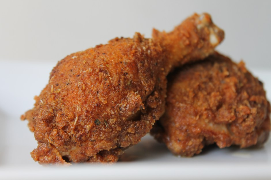 Fried Chicken (Southern Style)