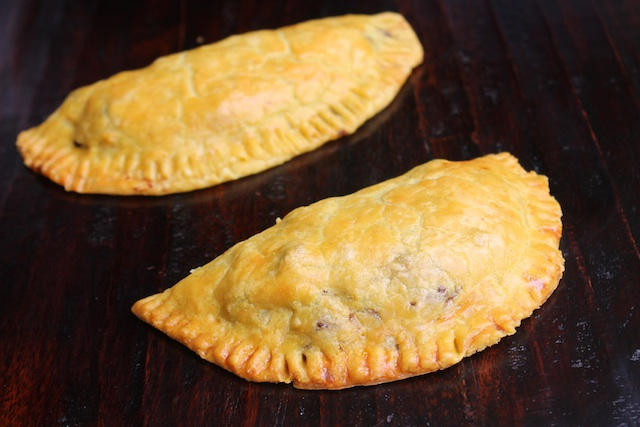 jamaican beef patty  the yummy truth
