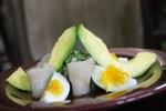 Smoked Marlin Salad