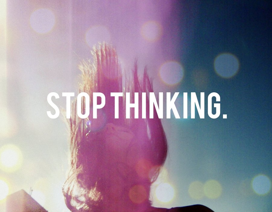 Stop-Thinking