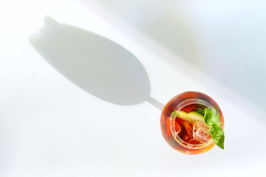 Pimm's Cocktail Recipe