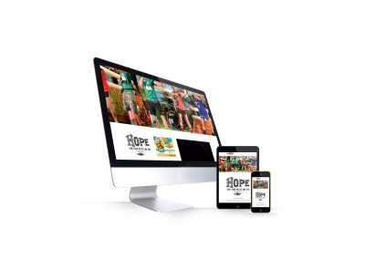 Winshape Camp Gaffney SC Website