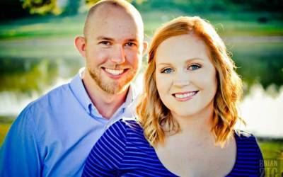 Hannah and Conley Engagement Photography – Sneak Peek