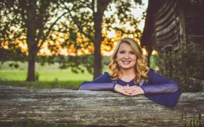 Lauren – Senior Portraits