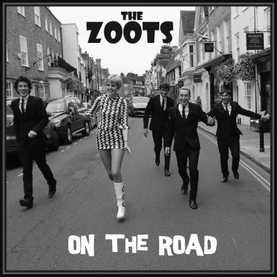 The Zoots third album