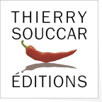 Thierry Souccar Editions