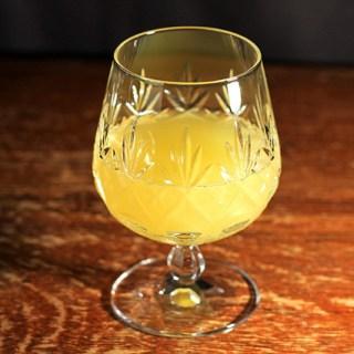 Clemencello – Homemade Mandarin Liqueur