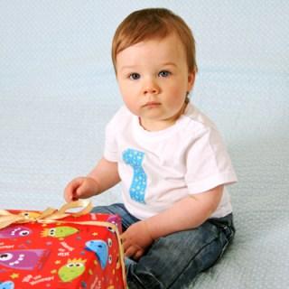 Happy 1st Birthday Roman