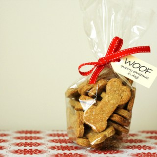 Tasty Treats for Furry Friends – Dog Biscuit Recipe