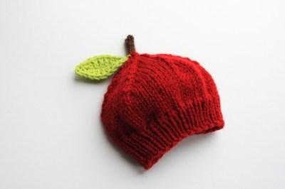 Lil Apple Hat