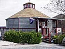 The Sea Life Education Center at the Marine Mammal Stranding Center in Brigantine is a fun rainy day destination! | find out more at www.thingstodonewjersey.com | #nj #newjersey #brigantine #jerseyshore #rainyday #activities #thingstodo #fun #indoor #familyfriendly