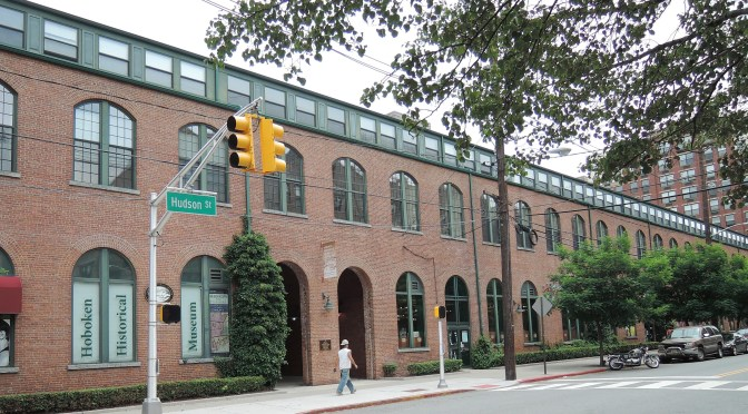 Hoboken Historical Museum | Things to Do In New Jersey | #hoboken #nj #newjersey #museums #thingstodo #fieldtrips