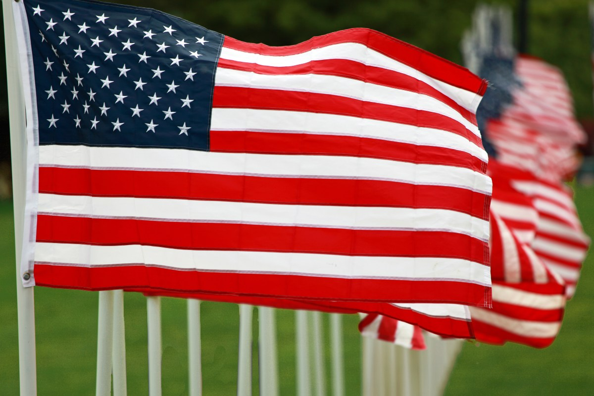 Memorial Day 2017 - Parades and Ceremonies in Ocean County, New Jersey