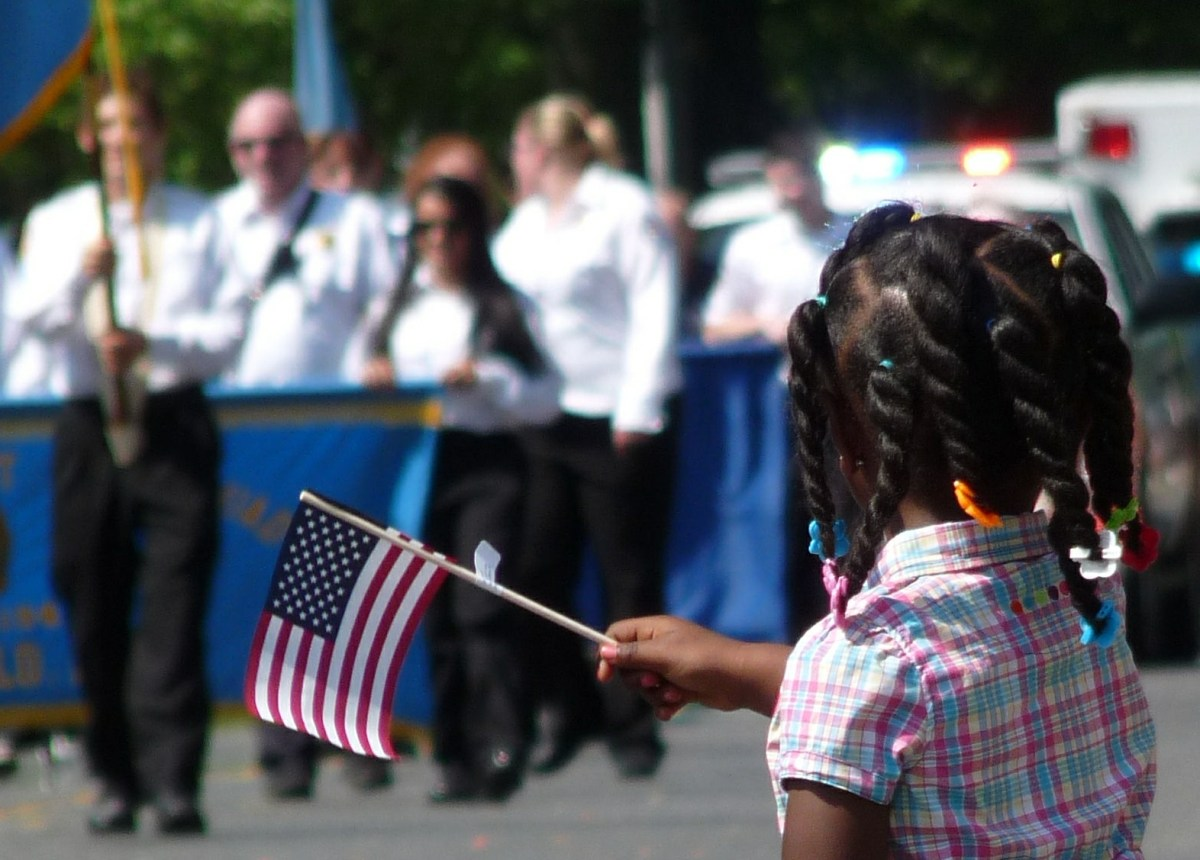 Memorial Day 2016 - Parades and Ceremonies in Hudson County, New Jersey