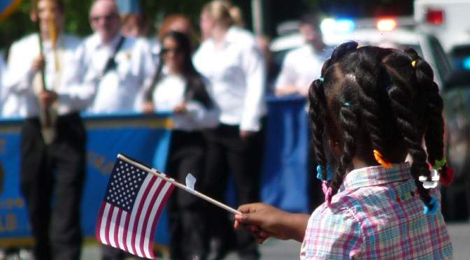 Memorial Day 2017 – Parades and Ceremonies in Hudson County, New Jersey