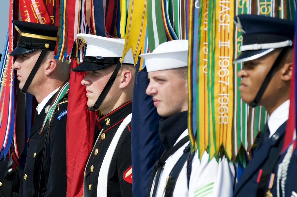 Memorial Day 2017 - Parades and Ceremonies in Middlesex County, New Jersey