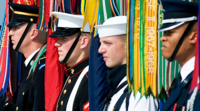 Memorial Day 2017 – Parades and Ceremonies in Salem County NJ
