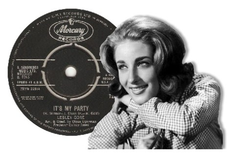 Lesley Gore was raised in Tenafly and attended school in Englewood, New Jersey. | find out more at www.thingstodonewjersey.com | #nj #newjersey #tenafly #englewood #bergencounty #famouspeople #thingstodo