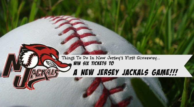 Win Six Tickets to a New Jersey Jackals 2015 Baseball Game from Things To Do In New Jersey! | find out more at www.thingstodonewjersey.com | #nj #newjersey #montclair #jackals #baseball #minorleague #yogiberrastadium #thingstodo #affordable #familyfriendly #fun
