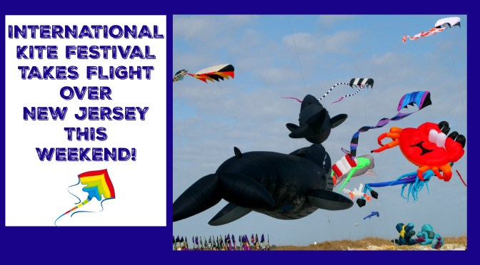LBI FLY Festival 2016 Returns Columbus Day Weekend