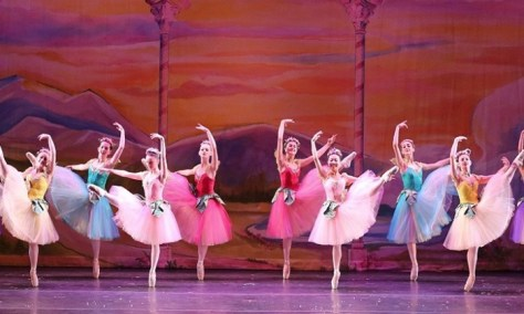 nutcracker at war memorial trenton nj | where to see the nutcracker in nj | deals on nutcracker in nj