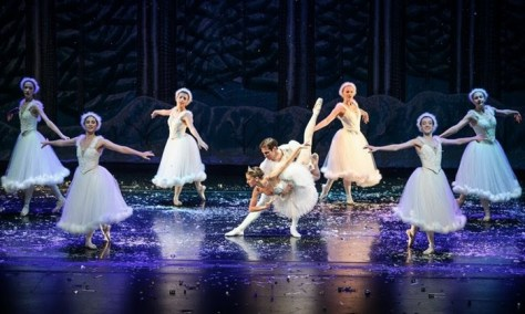 roxey ballet nutcracker nj | where to see the nutcracker in nj | deals on the nutcracker in nj
