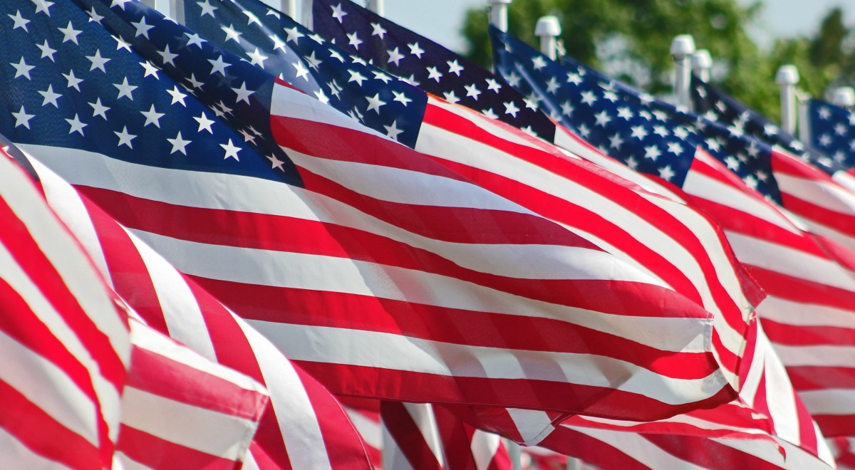 Memorial Day 2017 - Parades and Ceremonies in Cumberland County, New Jersey