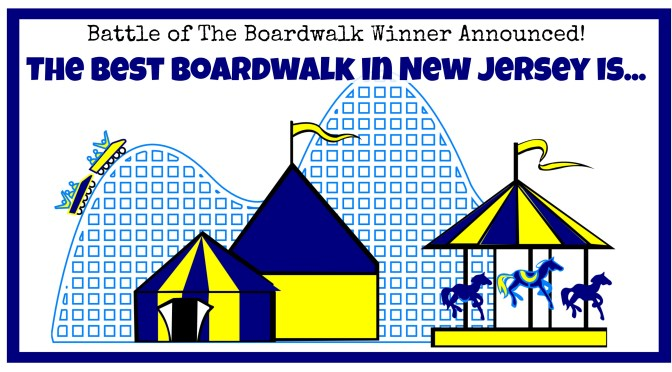 Best Boardwalk in NJ | best boardwalk in new jersey | best boardwalk at jersey shore | best boardwalk in nj for kids | best boardwalk in new jersey for kids