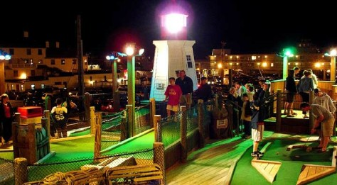Enjoy summertime fun in New Jersey with a game of mini golf! | mini golf in nj | mini golf in new jersey | miniature golf in nj | miniature golf in new jersey | mini golf at the jersey shore