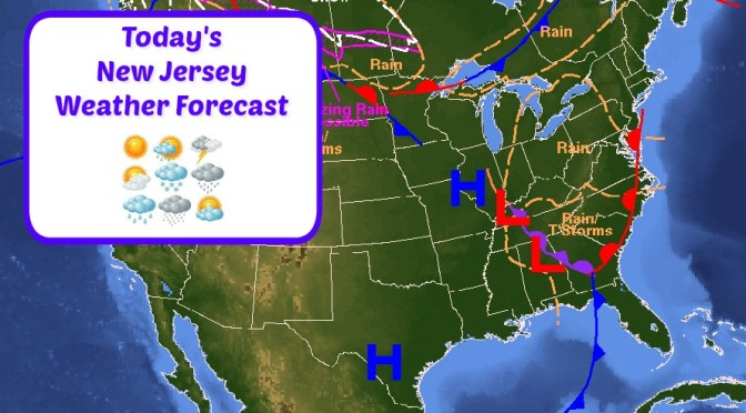 nj weather forecast | new jersey weather forecast | nj weather report | new jersey weather report
