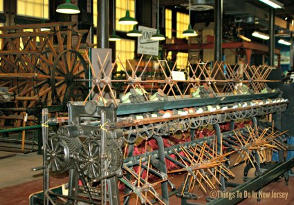 The Paterson Museum | things to do in paterson nj | things to do in passaic county nj | things to do in nj | things to do in new jersey | nj museums | new jersey museums | visit the paterson museum | free museums in nj | textile loom