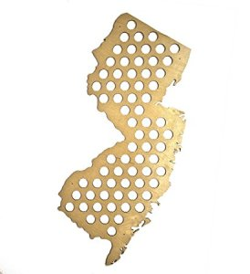 New Jersey beer cap map | nj cyber monday deals | new jersey cyber monday deals