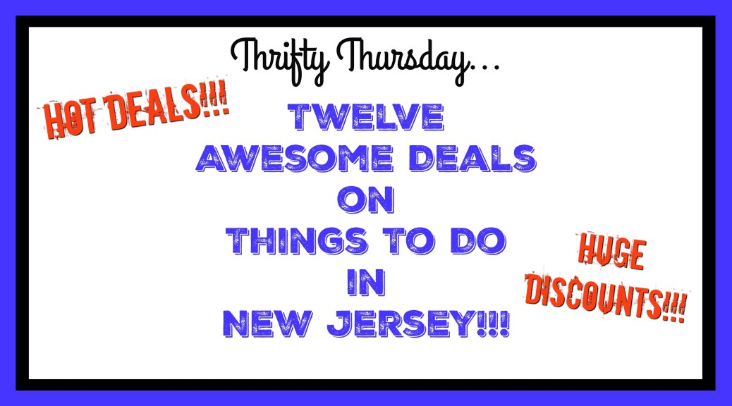 deals on fun things to do in new jersey | discounts on fun things to do in NJ | deals on fun things to do in nj | discounts on fun things to do in new jersey