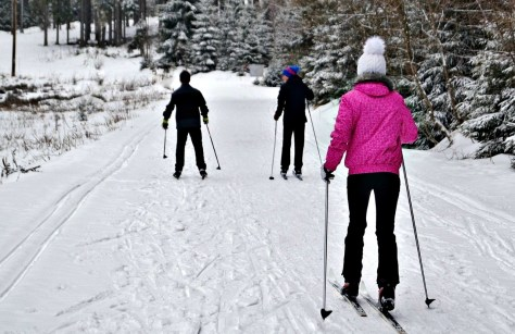 cross country skiing nj, cross country skiing new jersey