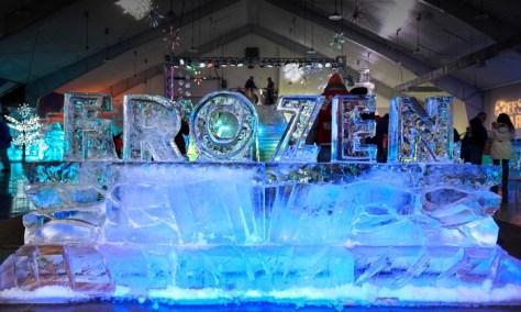 frozen in ice skylands stadium deal nj | deals on fun things to do in nj | deals on fun things to do in new jersey
