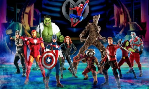 prudential center marvel heroes newark nj deal | deals on fun things to do in nj | deals on fun things to do in new jersey