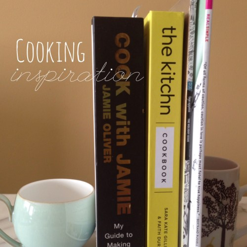 cooking inspiration