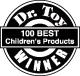 100 mejores productos para niños de Dr. Toy