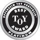 Oppenheim Toy Portfolio Platinum Award