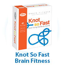 Knot So Fast Brain Fitness