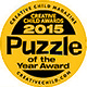 Creative Child Magazine Puzzle of the Year Award