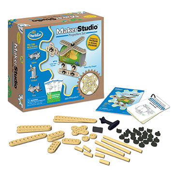Maker Studio Propellors Set